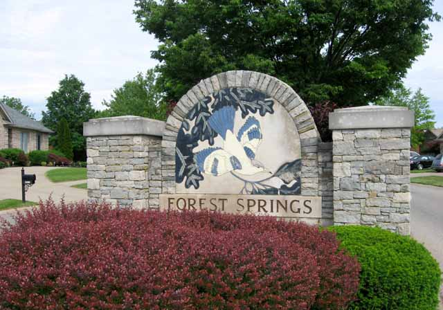 Forest Springs Louisville Ky Homes For Sale Forest Springs
