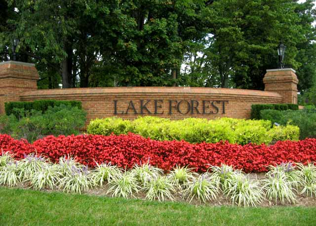 Homes For Sale In Champion Forest Subdivision