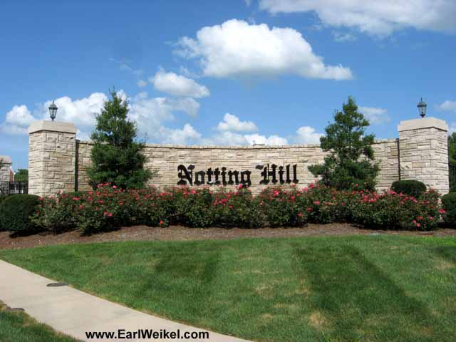 Notting Hill Louisville KY 40245 Homes For Sale Condos For Sale in