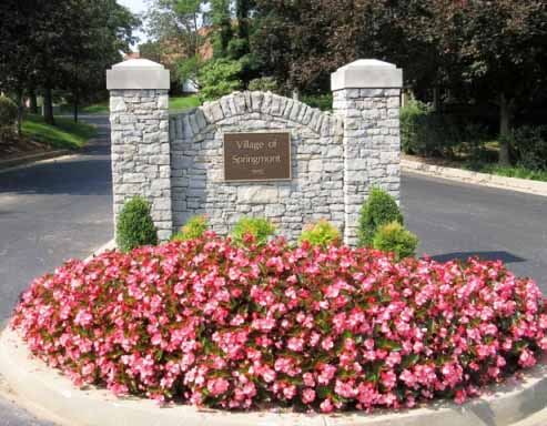 Springhurst Village Of Springmont Louisville KY 40241 Condos In The  Villages Of Springhurst Patio Homes For