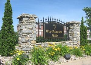 City Of Worthington Hills ...